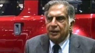 What makes Ratan Tata a legendary entrepreneur