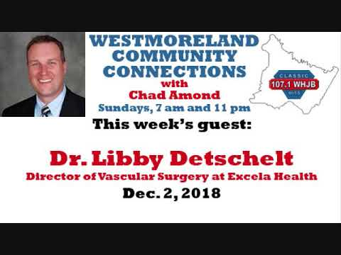 Westmoreland Community Connections (12-2-18)