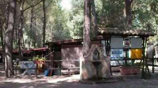 Camping Case Vacanza Lungomare - Cropani Marina - Calabria