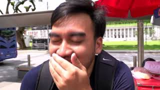 Video COMEDY TRAVELER - Kocak! Pak Eprod Curhat Colongan (28/1/18) Part 3 download MP3, 3GP, MP4, WEBM, AVI, FLV Juli 2018