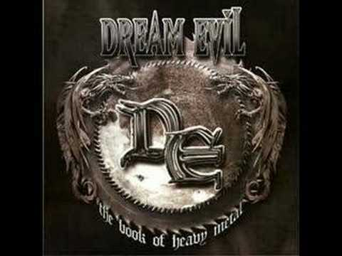 Dream Evil - Into The Moonlight