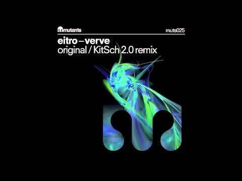 Eitro - Verve (Original Mix)
