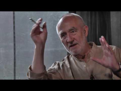 Peter Zumthor - long interview