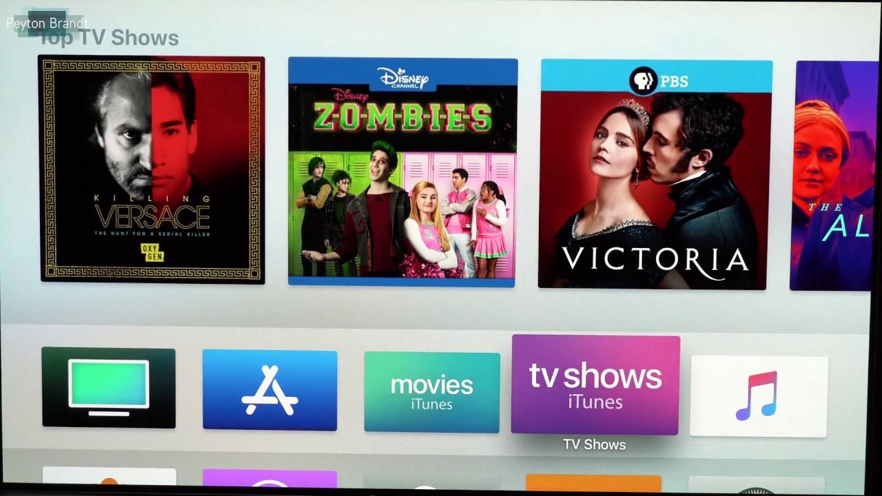 How to Set Up an Apple TV 4K