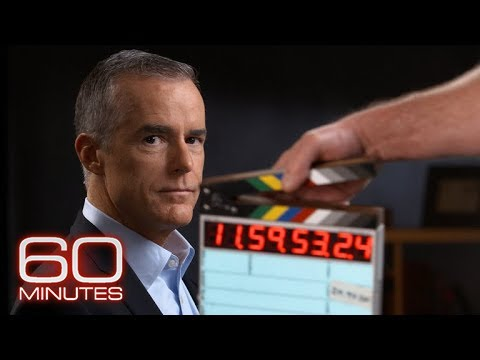"Scott Pelley calls Andrew McCabe 60 Minutes interview ""astonishing"""