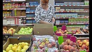 В каких фруктах меньше нитратов — магазинных или рыночных — определили эксперты Химок