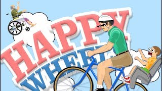WORLDS BEST GAME!!|Jay plays-Happy Wheels