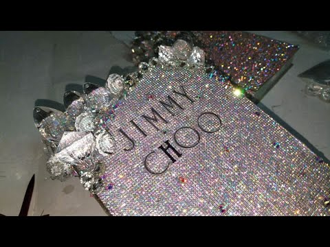 GLAM DESIGNER COFFEE TABLE BOOKS | JIMMY CHOO & CHRISTIAN ...