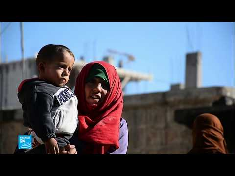 سوريا: كل شيء في جرابلس يذكر بتركيا  - نشر قبل 3 ساعة