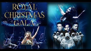 Sarah Brightman and Gregorian: Royal Christmas Gala -The Best