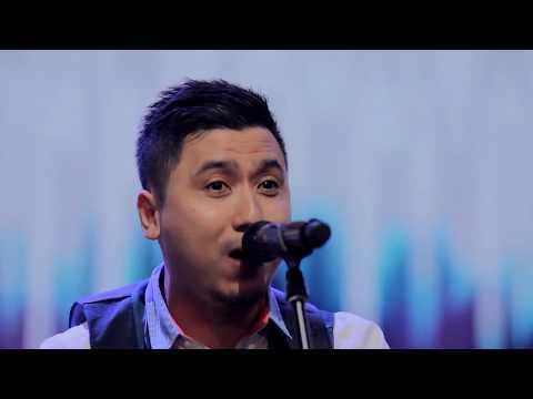 GMS Live - Nyanyian Kemenangan - Higher Album (Official Music Video)