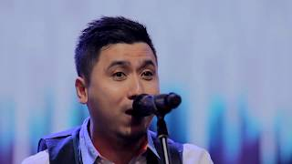 Gambar cover GMS Live - Nyanyian Kemenangan - Higher Album (Official Music Video)