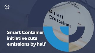 Abu Dhabi Ports' Smart Container Initiative to CutEmissions by Half