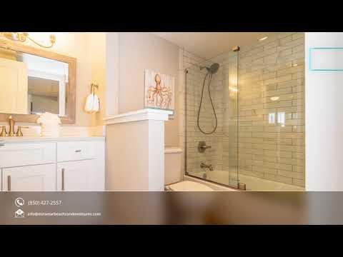 Your Beachfront Getaway presents Beach House Condominium - Miramar Beach, Florida