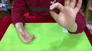 Video: Bending Spoon by JL (2 units) + Video Online