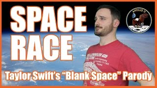 Space Race (Taylor Swift