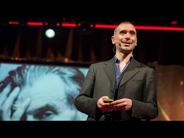 What will a future without secrets look like? | Alessandro Acquisti