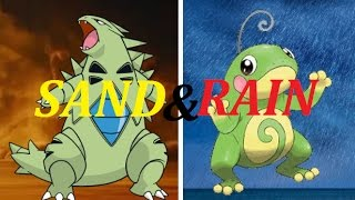 [PRO] An1ma vs Vdrink & Koukoubill (Pokemon Revolution Online PvP)