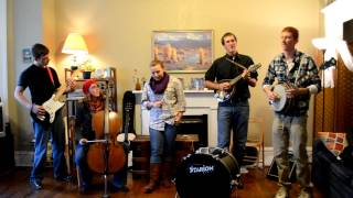 The Banjolin Song-Mumford and Sons- Cover by Scales and Wails