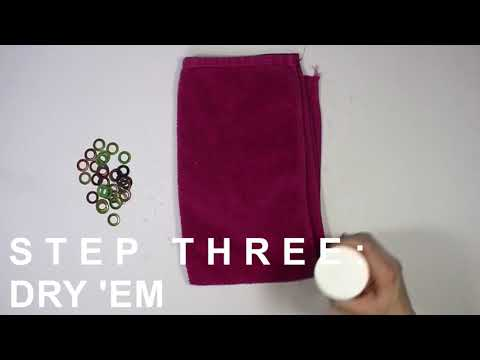 How To Clean Your Bearings   Wicked Skatewear