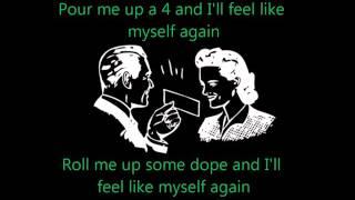 Nav - Myself [Lyrics] Video