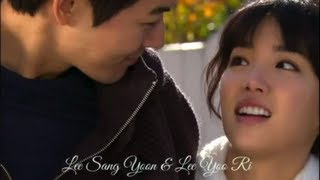Lee Sang Yoon and Lee Yoo Ri - I Miss You