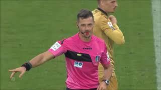 Empoli Udinese 2 1, highlights di Calogero Destro