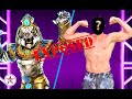 The masked singer white tiger exposed do you agree with our prediction mp3