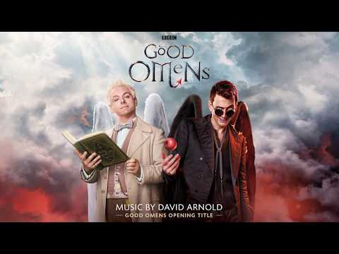 Good Omens Opening Title - David Arnold TV Series  Soundtrack