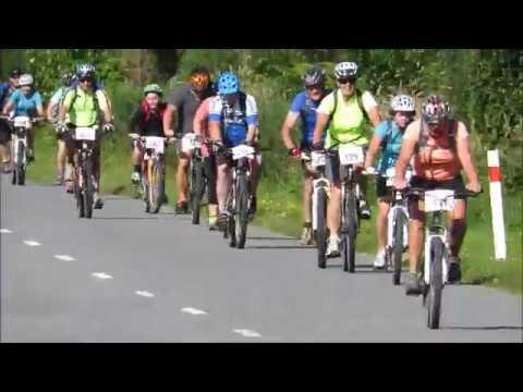 The Shantytown to Moana, Gold Trail Mountain Bike Race.