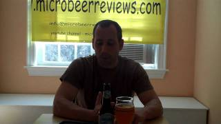 Tripel Overhead Mother Earth Brewing Company Beer Review
