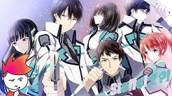 "Was ist mit der 2. Staffel von ""The Irregular at Magic High School""? 