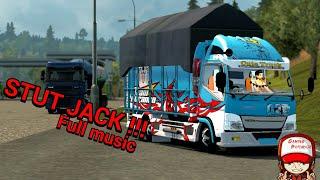 Video Truck Canter Masuk TOL??? - YA BEGINI AKHIR NYA NGEBLONG #ETS2 MOD TRUCK INDONESIA download MP3, 3GP, MP4, WEBM, AVI, FLV April 2018