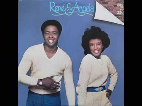 Rene & Angela - Wanna Be Close To You (1981)