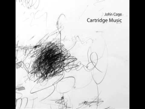 John Cage - Cartridge Music