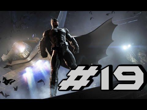 Batman Arkham Origins 1080p PC Walkthrough Part 19