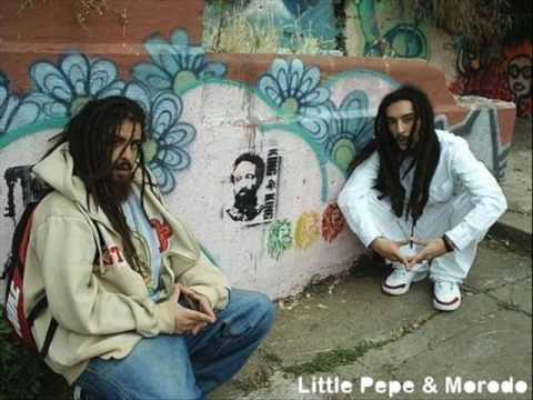 Morodo, Little Pepe & Ras Boti - Cuando Fumo