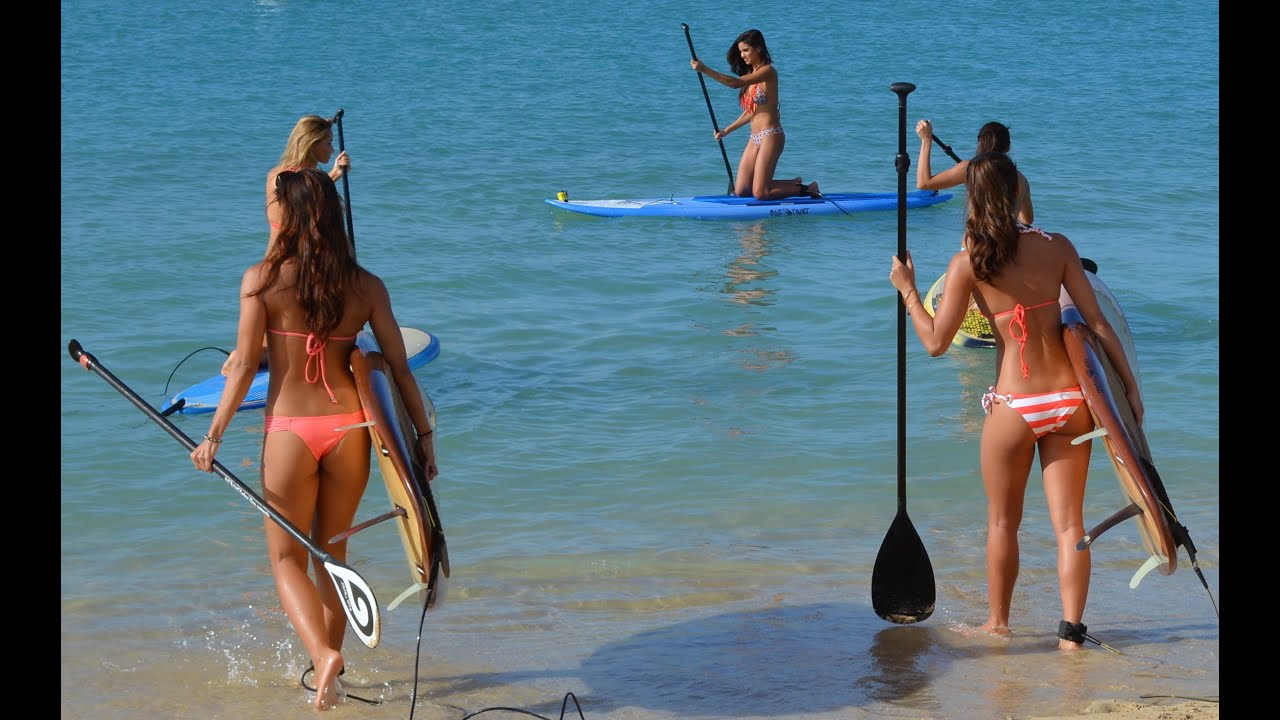 SUP at the Dukes Oceanfest : StandUpMagazin, Stand Up Surfing ...