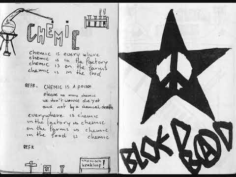 Bloedbad - chemic ('84)