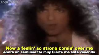 Kiss - Reason To Live (Sub. Español + Lyrics) - Official Video