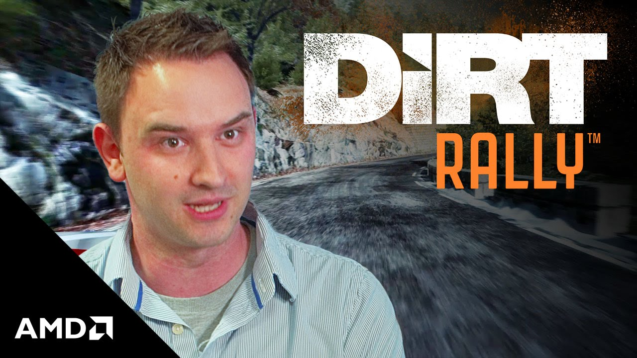 First Look: DiRT Rally™