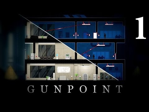 Gunpoint - Part 1 - Richard Conway, Freelance Spy