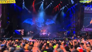 Baixar Avenged Sevenfold - Afterlife | Live at Rock Am Ring 2014 ᴴᴰ