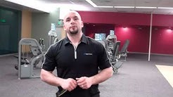 Bowflex Free Weights vs. Power Rod Resistance