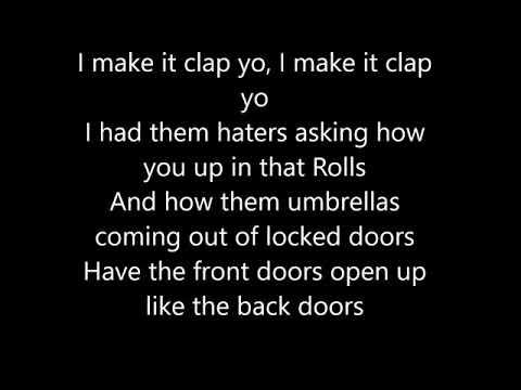 Tory Lanez feat. T-Pain – Jerry Sprunger (Lyrics)