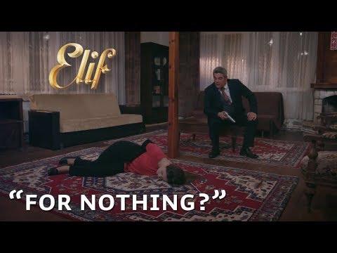 """O cadıya boşuna mı katlandım?""   Elif 739. Bölüm (English subtitles)"