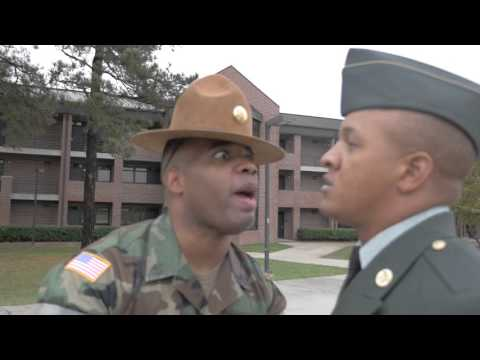 GOLDEN ERA DRILL SERGEANT PHRASES PART 3