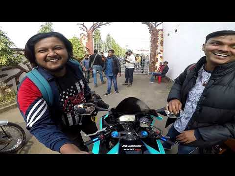 Superbike Love | Crazy Event | Rev-Olution 2019