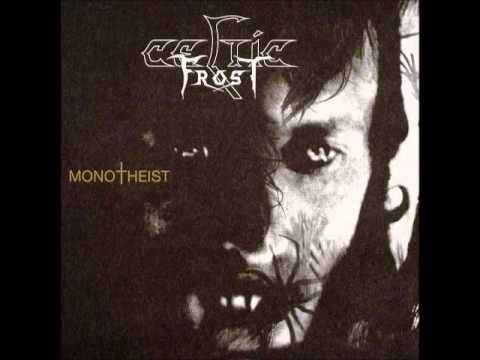 Celtic Frost - Ain Elohim