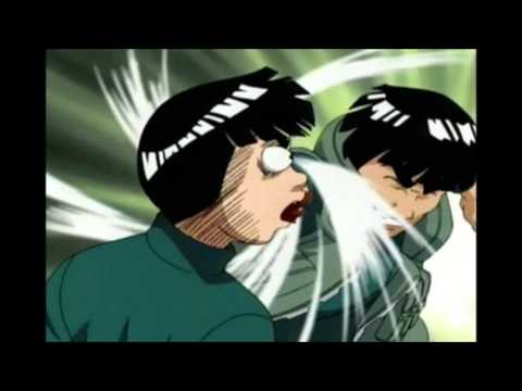 Naruto Cartoon Network Edits